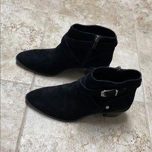 Women's Essex lane ankle boots